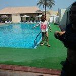 Ras Al Khaimah Hotel Foto