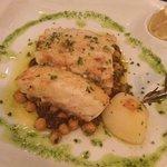 Bocaito Spanish Cuisine Foto