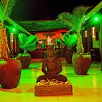 Budha @ Night