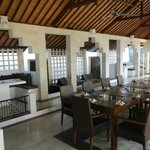 Foto de Anda Amed Resort