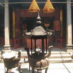 Pek Tai (Beidi Temple) in Macau