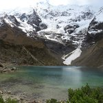 Salkantay Trekking with Enjoy Peru Holidays, Good Service, Good Food, Good Price