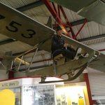 The Slingsby Glider