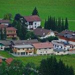 Foto de Gaestehaus Alpina