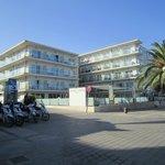 Hotel Punta Amer