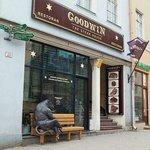 Goodwin restaurant