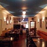 Restaurant Indian Sky