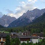 Photo de Hotel Holzer