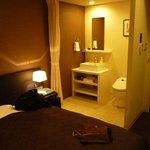Foto de Montein Hotel