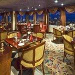 Fusions Restaurant