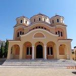 Христианская церковь Св.Никола в Шкодере