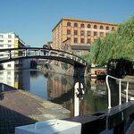 Holiday Inn London - Camden Lock
