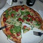 Pizza Pomodorina