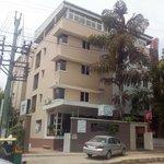 Foto de Mango Hotels, Bangalore - Koramangala II