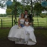 Our wedding 29/8/14