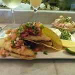 fish taca