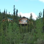 Anlage mit Hotel/Motelbetrieb, Cabins und Campground Shop