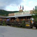 Anlage mit Hotel/Motelbetrieb, Cabins und Campground sowie Shop