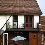 Double En-Suite room & Private balcony