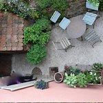 Photo de La Maison des Roses