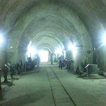 Partizan ammunition factory