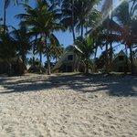 Foto de Tubakula Beach Bungalows