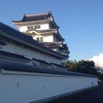 関宿城は復興天守。元々の姿に模したものではなく、江戸城の富士見櫓を真似て作ったらしい。城の縄張りや武家屋敷は全く面影がないが、天然の水城だった往時を思い浮かべることは楽しい。