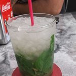 Best of mojito !!