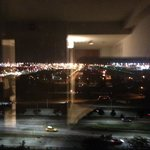 View of JFK from the room