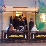 Photo of Lundafalafel