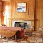 2nd Floor sitting room