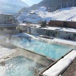Ski, Berge & Thermen Gastein Foto