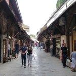 Базар Араста Стамбул
