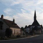 het dorpje