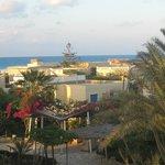 Foto de Aida Beach Hotel