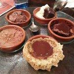 Great chocolate dessert!