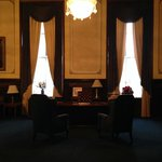 The Governor's Office