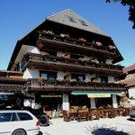 Hotel Hochschwarzwald-Hof Foto