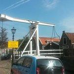 Tourist information Center Monnickendam