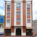Hotel Valle de Pubenza
