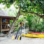 Pelicano Beach Front Cabin