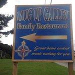 The Mug Up Galley