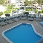 Foto de Lively Magaluf Hotel