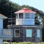 Pelican Bay Lighthouse, Port of Brookings, Brookings, OR