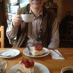 Foto de Torridon Stores & Cafe