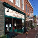 Georgetown Cafe, Leesburg, VA