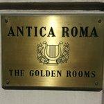Best Hotel in Roma!