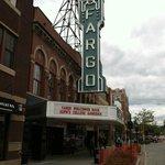 Fargo Theatre Foto