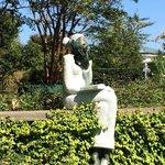 My favorite of the Zimbabwe sculptures