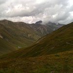 Val Federia - biking trip from hotel Sporting - ascent can be done with Carosello 3000 skilift